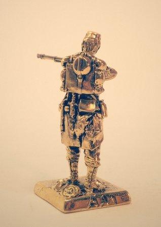 5.Вольтижёр 18-го линейного полка.