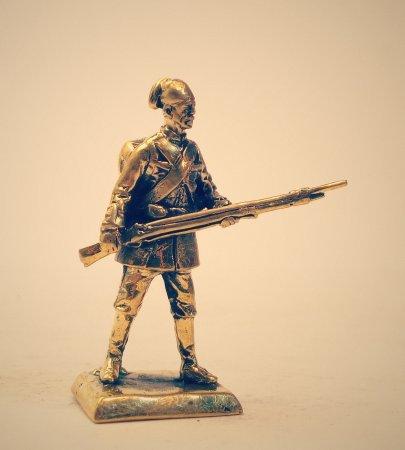 6.Редиф – рядовой легкой пехоты.