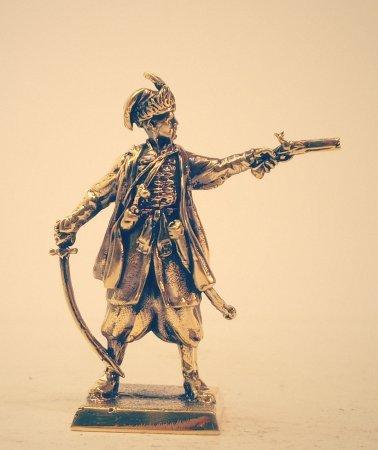 6.Полковник Войска Запорожского.