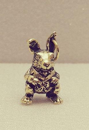 Мартовский кролик