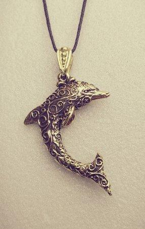 Дельфин Тимати