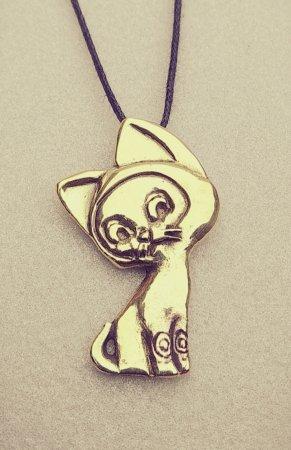 Котёнок Гав
