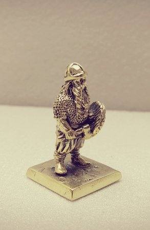 Гном викинг